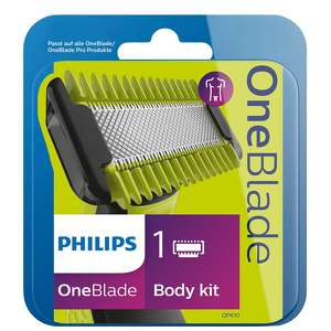 Philips OneBlade Body Kit Blade QP610/50