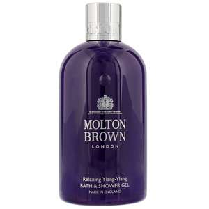 Molton Brown Ylang-Ylang Bath & Shower Gel 300ml