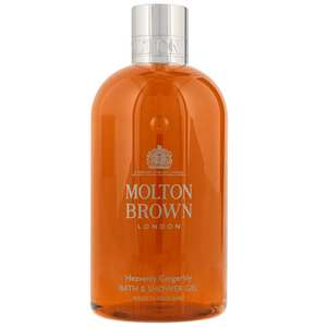 Molton Brown Heavenly Gingerlily Body Wash 300ml