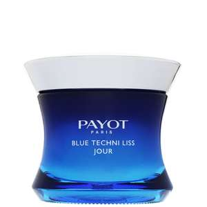 Payot Paris Blue Techni Liss Jour: Chrono-Smoothing Cream 50ml