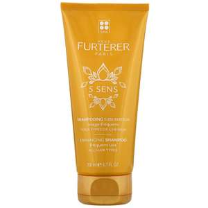 Rene Furterer 5 Sens Enhancing Shampoo 200ml / 6.7 fl.oz.