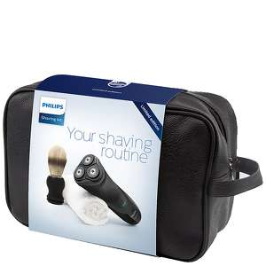 Philips Gifts & Sets Series 3000 wet & Dry Electric Shaver AT899/06 Gift Set