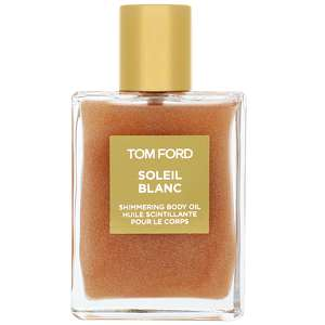 Tom Ford Private Blend Soleil Blanc Shimmering Body Oil Rose Gold 100ml