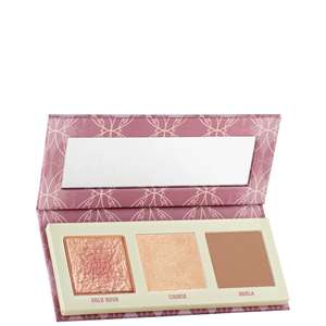 benefit Makeup Kits Cheekleaders Mini Bronze Squad (Worth £32.00)