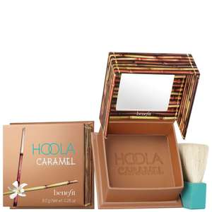benefit Face Hoola Bronzing Powder Caramel 8g