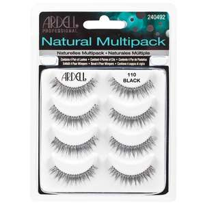 Ardell Multipack 110 Black