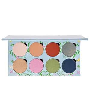 Makeup Addiction Eyeshadow Palettes Meadow Palette