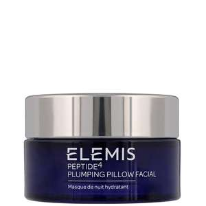 Elemis Advanced Skincare 肽4 丰满枕头面部 50ml / 1.6 fl.oz.