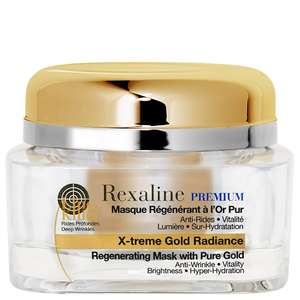 Rexaline Line Killer X-treme Gold Radiance 50ml