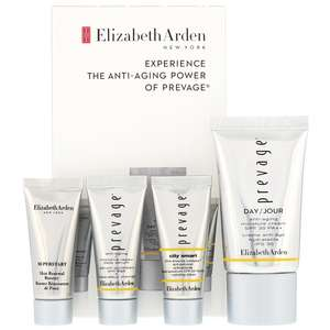 Elizabeth Arden Prevage Starter Kit (Worth £78)