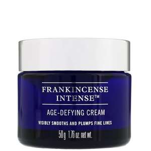 Neal's Yard Remedies Facial Moisturisers Frankincense Intense Age-Defying Cream 50g