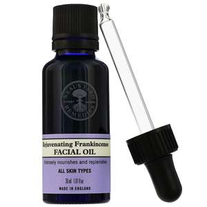 Neal's Yard Remedies Facial Oils & Serums Rejuvenating Frankincense Facial Oil 30ml