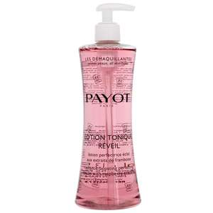 Payot Paris Les Démaquillantes Lotion Tonique Reveil: Radiance Boosting Perfecting Lotion 400ml
