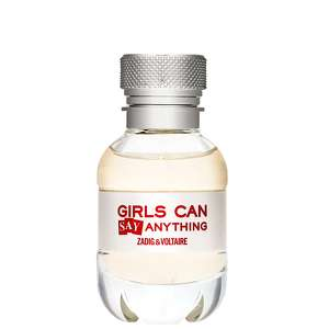 Zadig & Voltaire Girls Can Say Anything Eau de Parfum Spray 30ml