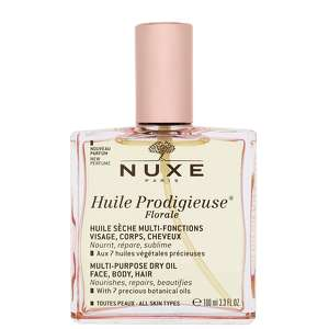 Nuxe Huile Prodigieuse Florale Multi-Purpose Dry Oil Spray 100ml