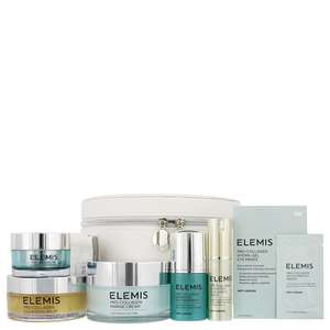 Elemis Christmas 2019 Pro-Collagen Shining Stars (Worth £407.47)