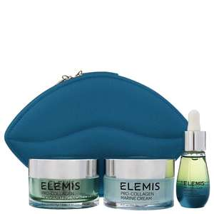 Elemis Christmas 2019 Pro-Collagen Super Stars (Worth £253.00)