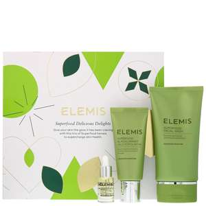 Elemis Gifts & Sets Superfood Delicious Delights (Worth £68.00)