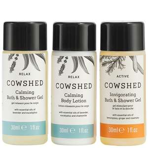 Cowshed Gifts & Collections Little Treats - Body