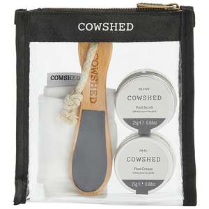Cowshed Gifts & Collections Pedicure Kit