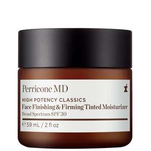 Perricone MD Treatments High Potency Classics Face Finishing & Firming Tinted Moisturizer SPF30 59ml / 2 oz.