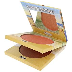 theBalm Cosmetics Cheeks TheBalmFire - Night Owl 10g