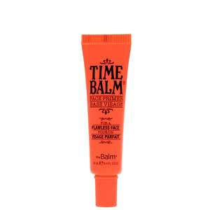 theBalm Cosmetics Face timeBalm Primer 12ml Travel Size
