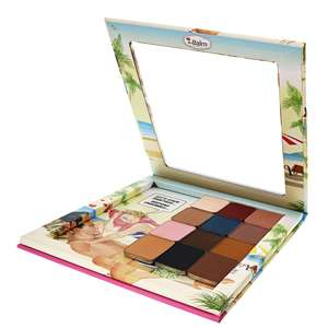 theBalm Cosmetics Palettes Magnetic Palette: Opposites Attract