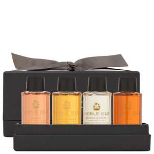 Noble Isle Gift Sets Fragrance Sampler Gift Set