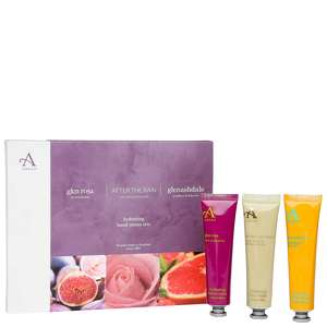 ARRAN Sense of Scotland Gifts Hydrating Hand Care Gift Set