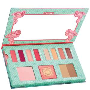 benefit Eyes Party Like a Flockstar
