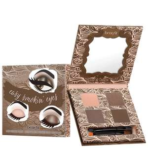 benefit Eyes Easy Smokin' Eyes Palette