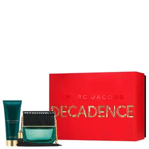 Marc Jacobs Decadence Eau de Parfum Spray 50ml Gift Set