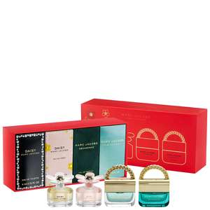 Marc Jacobs Gifts & Sets Mini Gift Set