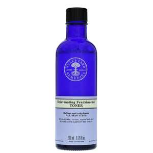 Neal's Yard Remedies Facial Toners & Mists Rejuvenating Frankincense Toner 200ml