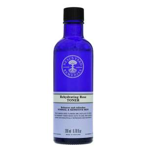Neal's Yard Remedies Facial Toners & Mists Rehydrating Rose Toner 200ml