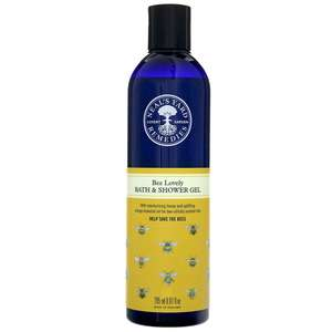 Neal's Yard Remedies Shower Gels & Soaps Bee Lovely Bath & Shower Gel 295ml