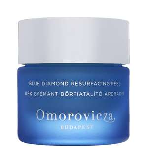 Omorovicza Budapest Blue Diamond Resurfacing Peel 50ml