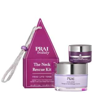 Prai Ageless The Neck Rescue Kit