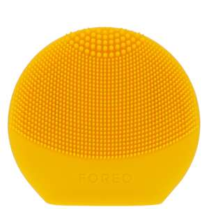 Foreo LUNA fofo Sunflower Yellow