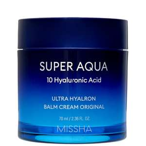 MISSHA Super Aqua Ultra Hyalron Balm Cream 70ml