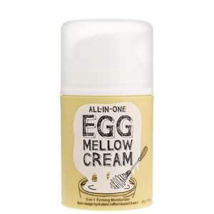 too cool for school Skincare Egg Mellow Cream 50g