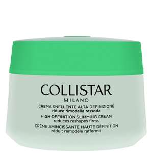 Collistar Body Sculpting & Toning High Definition Slimming Cream 400ml