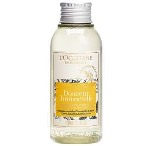 L'Occitane Home Douceur Immortelle Uplifting Diffuser Refill 100ml