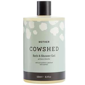 Cowshed Mother & Baby Mother Bath & Shower Gel 500ml