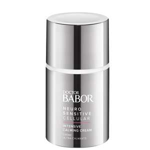 BABOR Doctor Babor Neuro Sensitive Cellular: Intensive Calming Cream 50ml