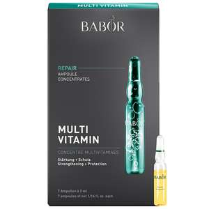 BABOR Ampoules Multi Vitamin 7 x 2ml