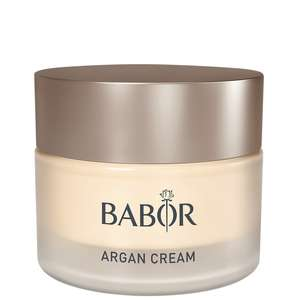 BABOR Skinovage Argan Cream 50ml