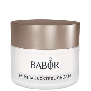 BABOR Skinovage Mimical Control Cream 50ml