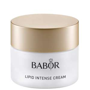 BABOR Skinovage Lipid Intense Cream 50ml